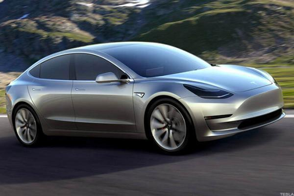 Model 3 Rollout Will Prove Whether Tesla Can Manufacture at a High Rate of Speed