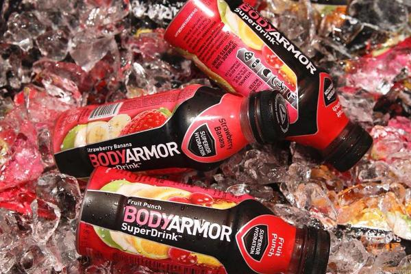 Coca Cola Declares War On Pepsis Gatorade With New Bodyarmor Stake