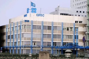 OPEC Production Hit a New Record in November
