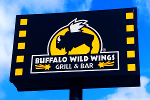 Buffalo Wild Wings's Chart Doesn't Enrich Its Menu