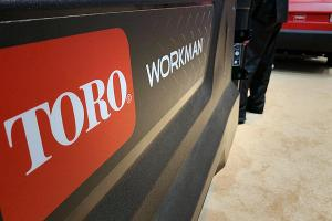 Toro to Buy Ditch-Digger Maker Charles Machine Works