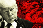 Jim Cramer: Is This the End of Commerce With China ... or Just Trump Bluffing?