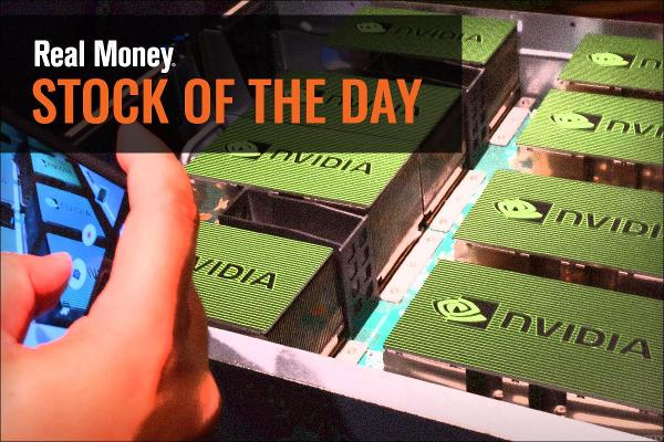 I'm Very Cautious Heading Into Nvidia Earnings