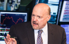 Jim Cramer: I Am Much More Worried About Spending Patterns at Home