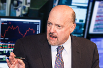 Jim Cramer: Small Business Optimism Is on Fire!