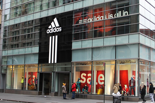 Adidas Is Latest Major Brand to Have a Serious PR Nightmare