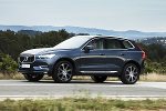 This $50,000 Volvo Crossover SUV Torched Trucks in Our Mountainous Tests