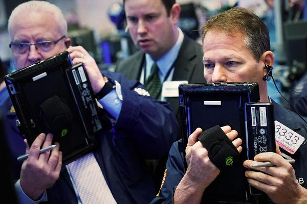 Jim Cramer: What's Perilous About Staying in the Market?