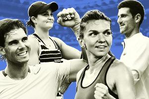 Who Are the Highest-Paid Tennis Players in 2019?