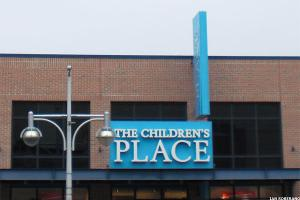 Fun and Games Are Over for the Children's Place