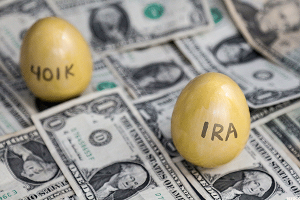 How a Roth IRA Conversion Can Save Your Savings