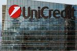 Italy's UniCredit Gains Sharply On Solid First-Quarter Numbers