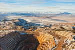 Barrick Gold Stock Sliding on Earnings Miss, Production Guidance Cut