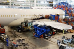Boeing's Charleston Plant Enters a New Age as It Turns Out the First 787-10
