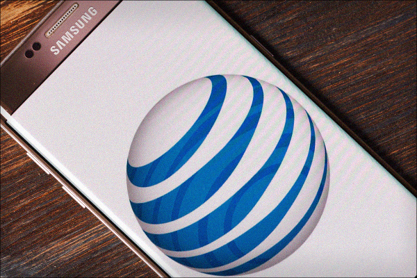 Jim Cramer: What? AT&T's Dividend? Sorry, My Call Just Got Dropped
