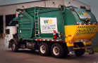 Waste Management Still Looks Weak on the Charts - Avoid