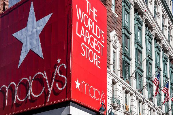 Macys Shares Skyrocket Thestreet