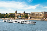 Uniworld Launches Jewish Heritage River Cruises in Germany