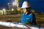 Aggressive Traders, Take a Look at Schlumberger