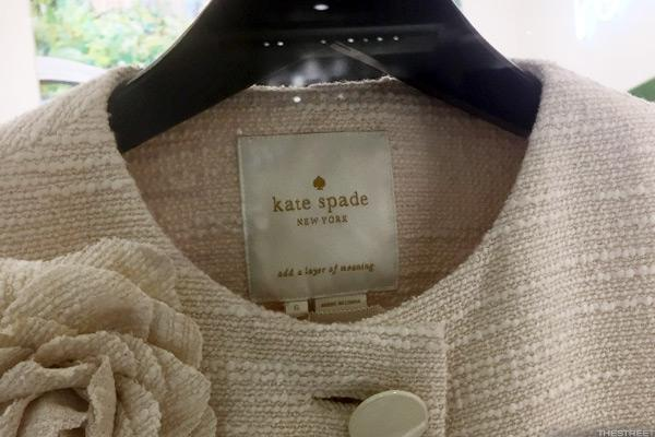Kate Spade's Stock Gets Ripped to Shreds - Here's Why Coach Buying Its Rival Makes Incredible Sense