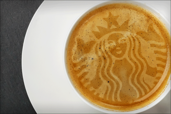 Starbucks Is Looking Frothy With Signs of Weakness