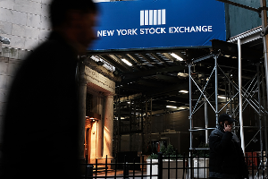 NYSE Suspends Trading for Some Shares of Amazon, Alphabet