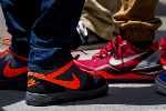 Nike Headed for Serious March Madness as Stifel Sees 17% Upside for Stock