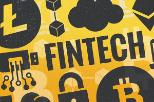 FREE WEBINAR: How to Invest in the Coming Fintech Revolution