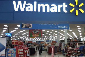 Wal-Mart Struggles as Sellers Become More Aggressive