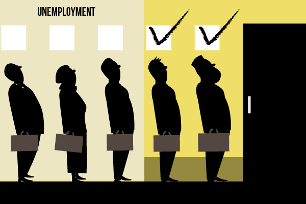 11 Biggest Unemployment Myths