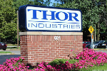 Thor Industries: Cramer's Top Takeaways