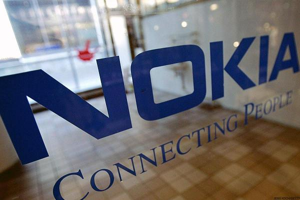 Nokia and its Peers Have Good Reasons to Explore M&A