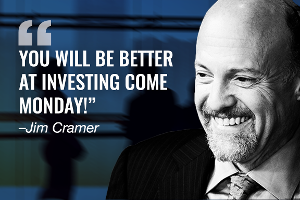 Inside Jim Cramer's Boot Camp for Investors