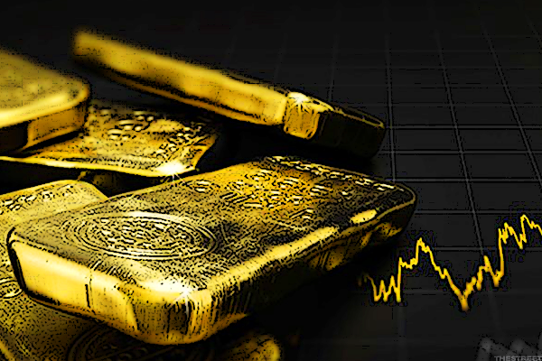 Gold Shines as Tensions Mount