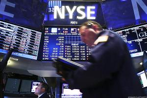 Stocks Fall as Declines in IBM and UnitedHealth Pull the Dow Lower