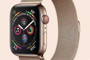 Apple's Smartwatch Dominance Looks Very iPod-Like
