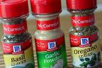 McCormick's Stock Is Seasoned to Go Higher