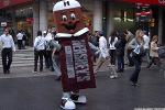 Hershey, With Scant Global Traction, to Cut 15% of Workforce