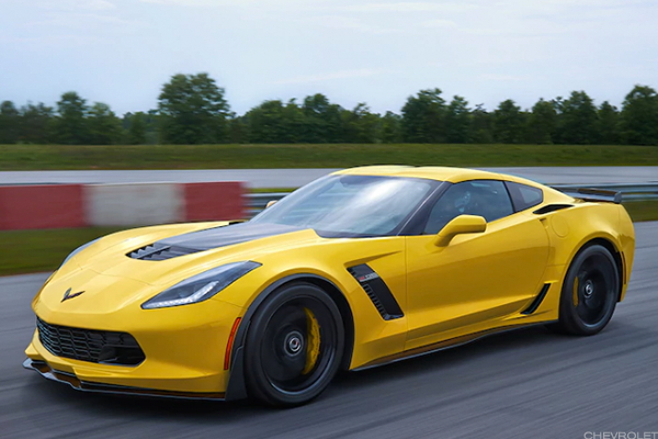 These Are the Most Amazing Chevy Corvettes Ever Made
