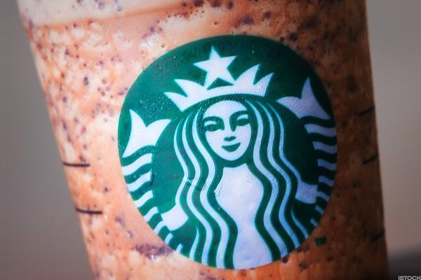 Analyst Sees Expansion-Minded Starbucks Surpassing McDonald's; Investors Should Latch On