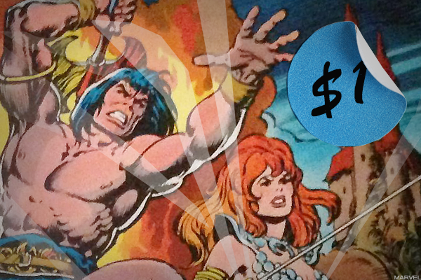 6 Completely Worthless Collectible Comic Books