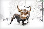 See How Wall Street Took On Winter Storm Stella