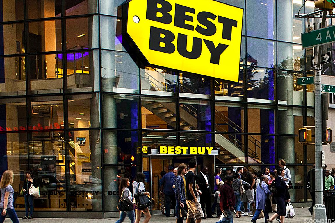 Best Buy Logo - PNG and Vector - Logo Download