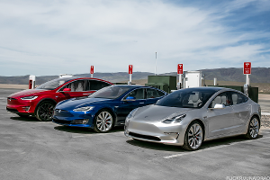 Tesla Will Soon Face a New Rival Powered by Ex Engineers From Google and Tesla