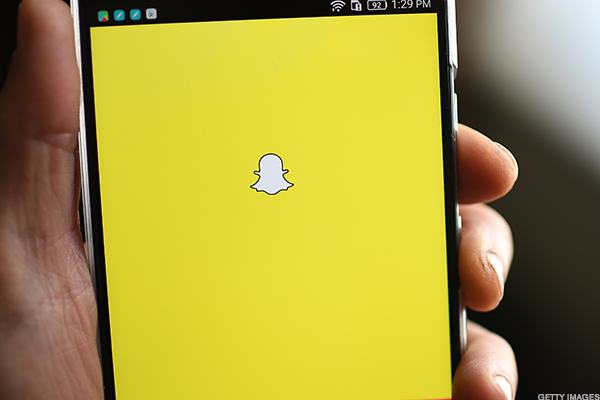 Snap Acquires French Map Startup for $200 Million