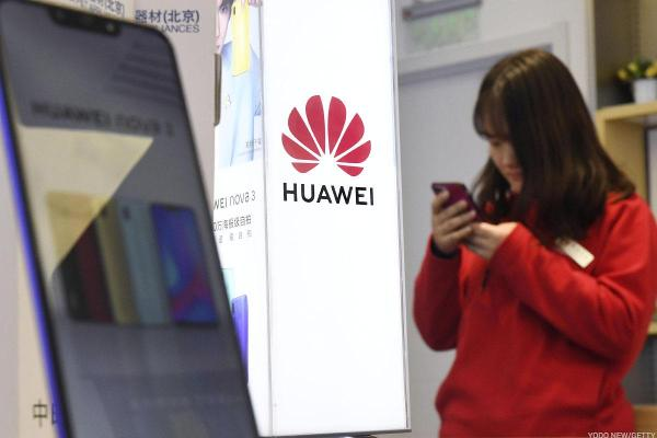 Chip Stock Investors Shouldn't Panic About the Latest Huawei News