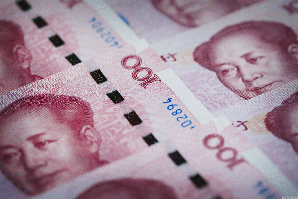 China's Currency Is Set to Tumble -- And It's Not Even Trump's Fault