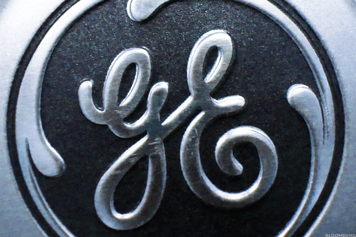 GE to Buy Energy Joint Ventures as Alstom Exits Three-Year Deal