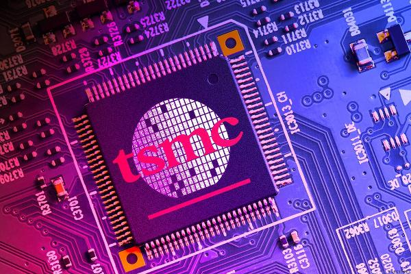 TSMC Keeps Pushing the Envelope -- That's Good News for Apple, AMD and Others