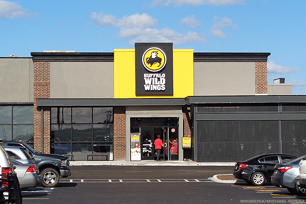 Buffalo Wild Wings Has a Wild Ride Ahead